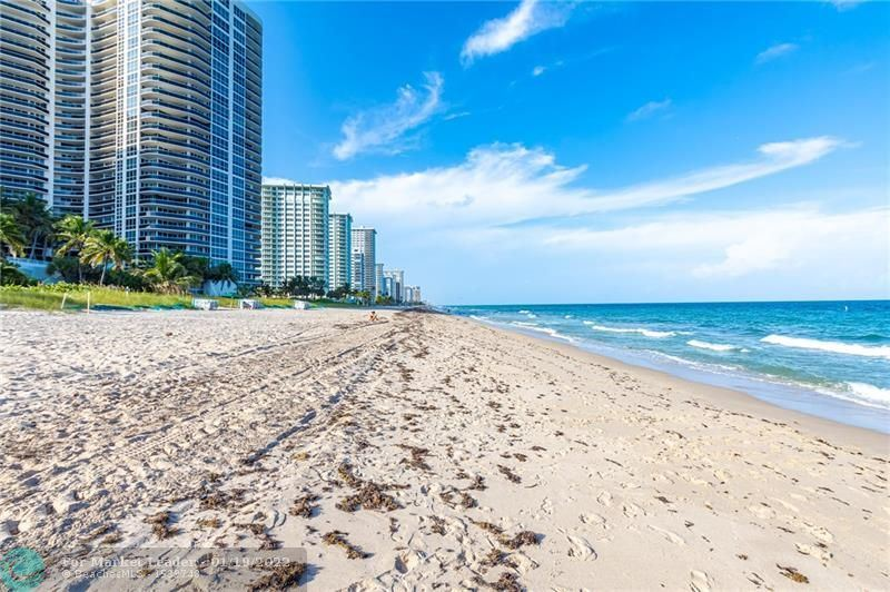 Photo of 4020 Galt Ocean Dr #E2, Fort Lauderdale, FL 33308 (MLS # F10303806)