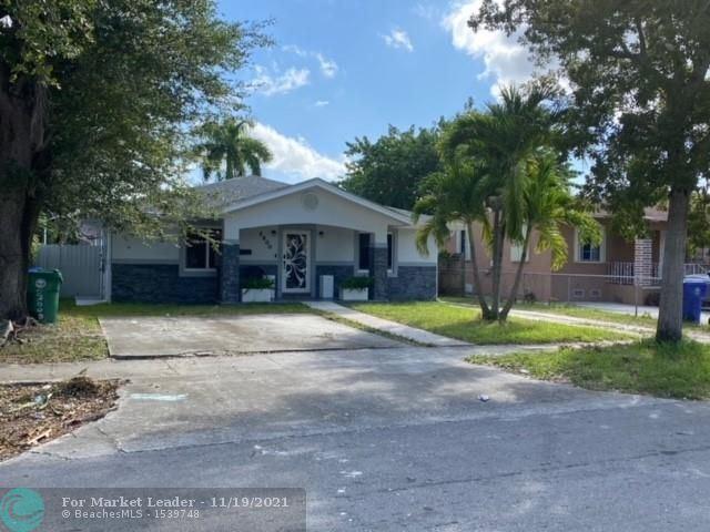 2800 SW 26th St, Miami, FL 33133 - #: F10304806