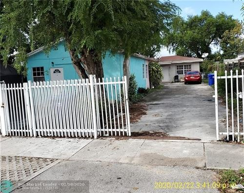 Foto de inmueble con direccion 1385 NW 29 TE Miami FL 33142 con MLS F10218807