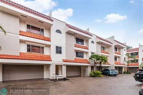 Photo of Listing MLS f10229807 in 1401 NE 9th Street #39 Fort Lauderdale FL 33304