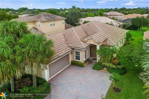 Photo for 11207 NW 65th Ct, Parkland, FL 33076 (MLS # F10208808)