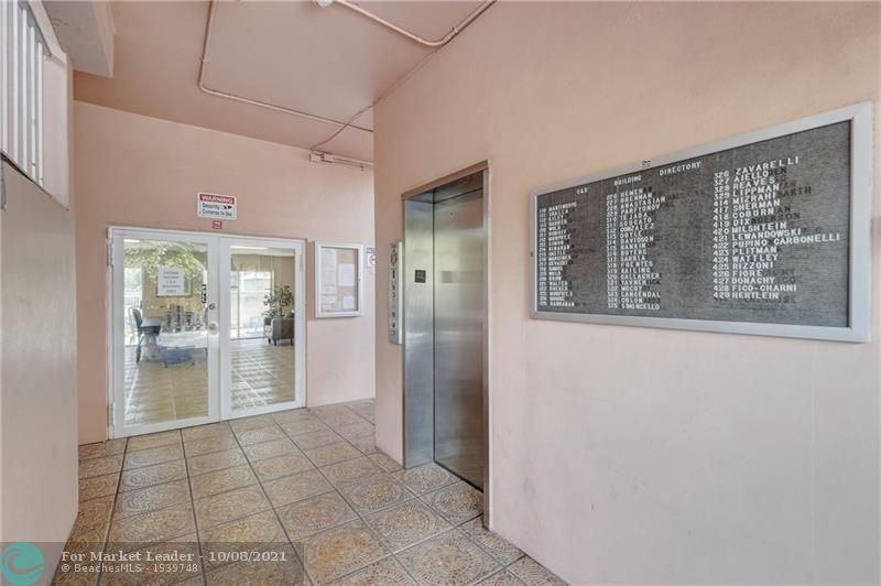 Photo of 1967 South Ocean Blvd #425D, Lauderdale By The Sea, FL 33062 (MLS # F10303808)