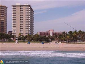 Photo of 133 N Pompano Beach Blvd #508, Pompano Beach, FL 33062 (MLS # F10145809)