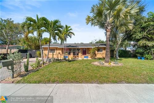 Tiny photo for 3371 SW 16TH ST, Fort Lauderdale, FL 33312 (MLS # F10214809)