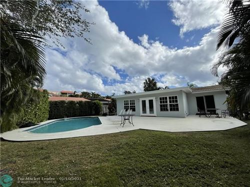 Photo of 227 N Tradewinds Ave, Lauderdale By The Sea, FL 33308 (MLS # F10265809)
