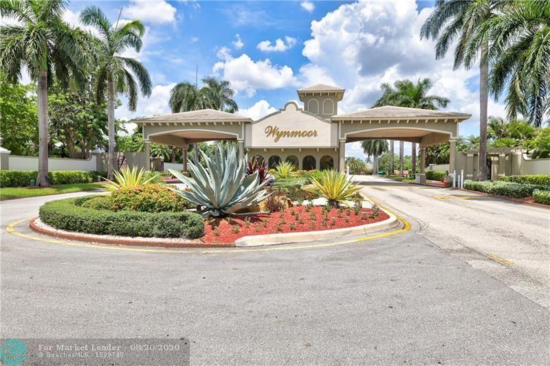 2804 Victoria Way #E3, Coconut Creek, FL 33066 - #: F10244809