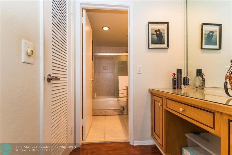Photo of 3800 Galt Ocean Drive #1408, Fort Lauderdale, FL 33308 (MLS # F10250809)