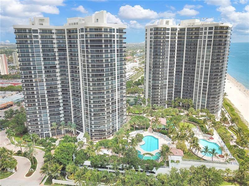 Photo of 3100 N Ocean Blvd #803, Fort Lauderdale, FL 33308 (MLS # F10266809)