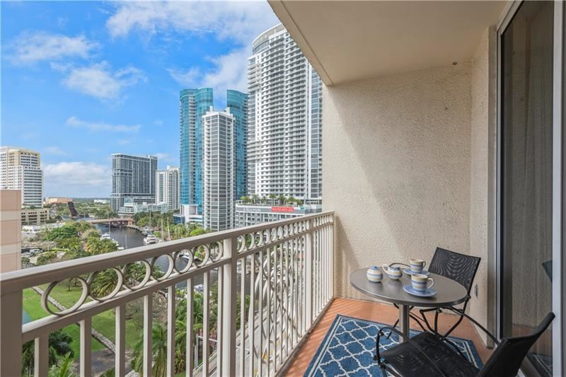 Photo of 511 SE 5th Ave #1115, Fort Lauderdale, FL 33301 (MLS # F10272809)
