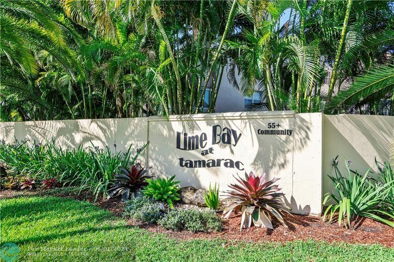 9201 Lime Bay Blvd #214, Tamarac, FL 33321 - #: F10286809