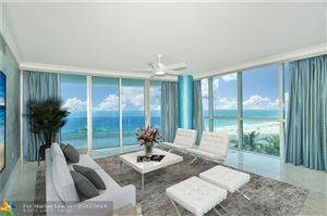 Photo of 1600 S Ocean Blvd #401, Lauderdale By The Sea, FL 33062 (MLS # F10097810)