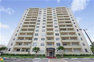 Photo of 900 NE 18th Ave #1004, Fort Lauderdale, FL 33304 (MLS # F10158810)