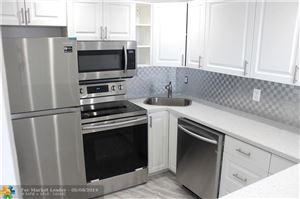 Photo of 1400 NE 53rd Ct #23, Fort Lauderdale, FL 33334 (MLS # F10174810)