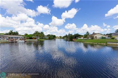 Photo of 8743 SW 53rd St, Cooper City, FL 33328 (MLS # F10245810)
