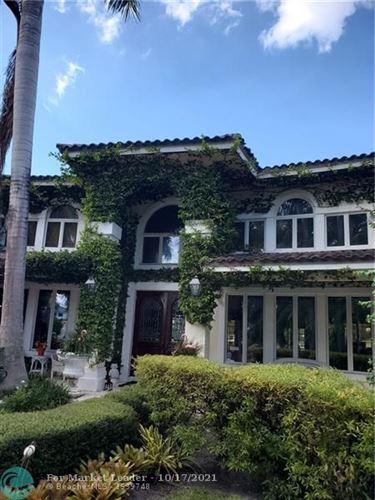 Photo of Fort Lauderdale, FL 33301 (MLS # F10304810)