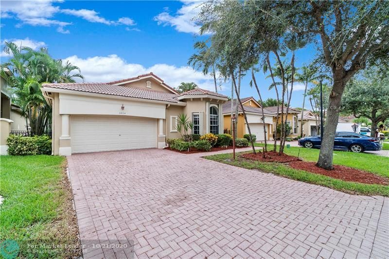 5804 NW 120th Ave, Coral Springs, FL 33076 - #: F10253810