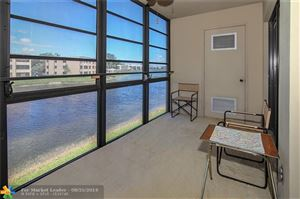 Photo of 7540 Ashmont Cir #204, Tamarac, FL 33321 (MLS # F10184811)