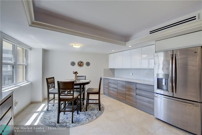 Photo of 1800 S Ocean Blvd #609, Lauderdale By The Sea, FL 33062 (MLS # F10245811)