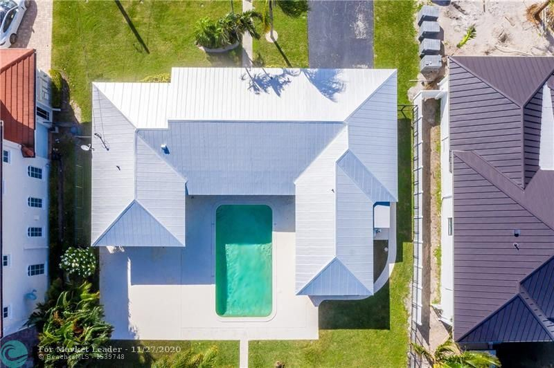 Photo of 2741 NE 48th St, Lighthouse Point, FL 33064 (MLS # F10259811)