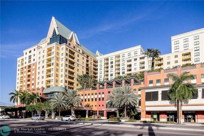 Photo of 110 N Federal Hwy #803, Fort Lauderdale, FL 33301 (MLS # F10298811)