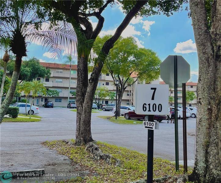 Photo of 6100 S Falls Circle Dr #402, Lauderhill, FL 33319 (MLS # F10304811)