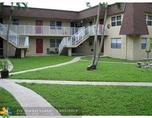 Photo of 4530 54TH ST #104D, Dania Beach, FL 33314 (MLS # F10196812)