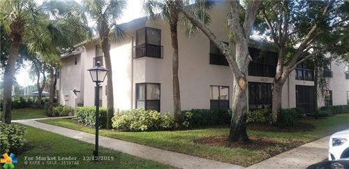 Photo of 3375 NW 47th Ave #3375, Coconut Creek, FL 33063 (MLS # F10206812)