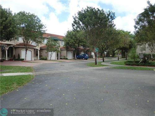 Photo of 11931 SW 81st Ln, Miami, FL 33183 (MLS # F10236812)