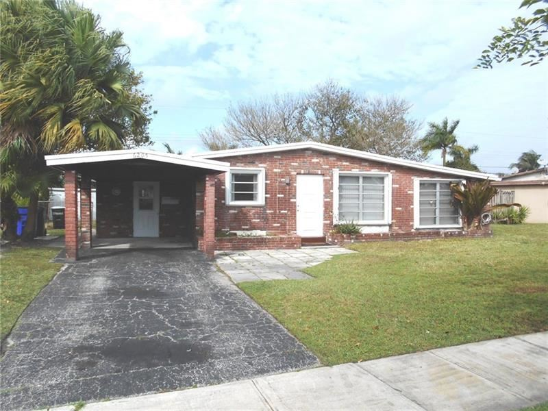 Photo of 6205 NW 9th Ct, Margate, FL 33063 (MLS # F10271812)