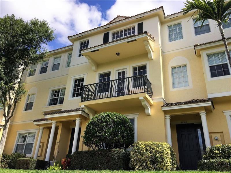 1832 NW 9th Street, Boca Raton, FL 33486 - #: F10272812
