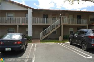 Photo of 8820 Royal Palm Blvd #109-4, Coral Springs, FL 33065 (MLS # F10164813)
