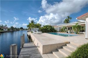 Photo of 2800 NE 57TH CT, Fort Lauderdale, FL 33308 (MLS # F10176813)