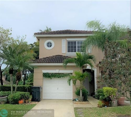 Photo of Listing MLS f10213813 in 6935 Thicket Trce #6935 Lake Worth FL 33467