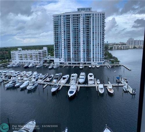 Photo of 17111 Biscayne Blvd #1109, Aventura, FL 33160 (MLS # F10255813)