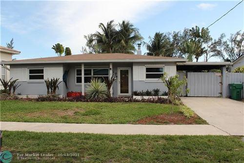 Photo of 815 NW 7th Street, Dania Beach, FL 33004 (MLS # F10279813)