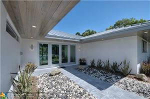 Photo of Listing MLS f10198814 in 2631 Barbara Dr Fort Lauderdale FL 33316