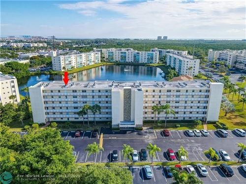 Photo of 141 SE 3rd Ave #602, Dania Beach, FL 33004 (MLS # F10266814)