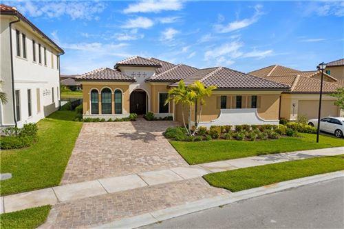 Photo of 12185 Lake House Ln, Parkland, FL 33076 (MLS # F10278814)