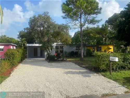 Photo of 6321 Cleveland St, Hollywood, FL 33024 (MLS # F10303814)