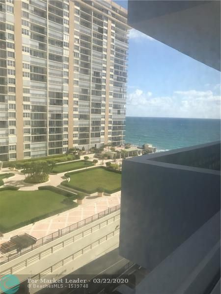 Photo of 4250 Galt Ocean Dr #8C, Fort Lauderdale, FL 33308 (MLS # F10222814)