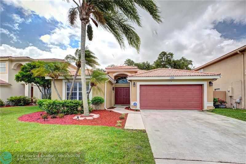 Photo of 10898 Crescendo Cir, Boca Raton, FL 33498 (MLS # F10284814)