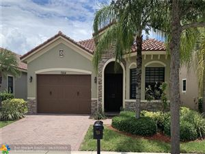 Photo of 7554 NW 113th Ave, Parkland, FL 33076 (MLS # F10179815)