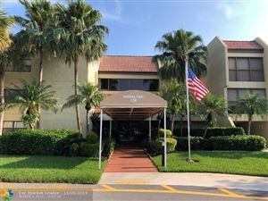 Photo of 220 Lakeview Dr #307, Weston, FL 33326 (MLS # F10200815)