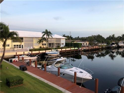 Foto de inmueble con direccion 2311 NE 36th St #2E Lighthouse Point FL 33064 con MLS F10229815