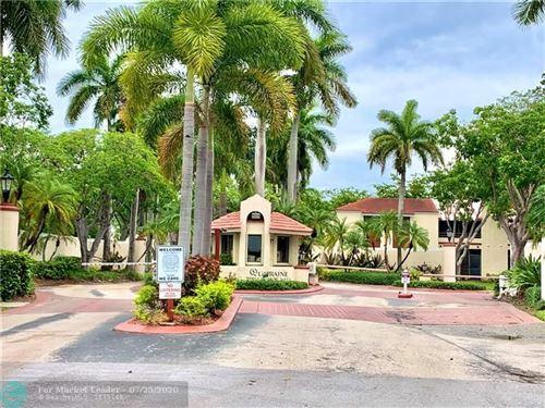 Photo of 20210 NE 3rd Ct #8, Miami, FL 33179 (MLS # F10233815)