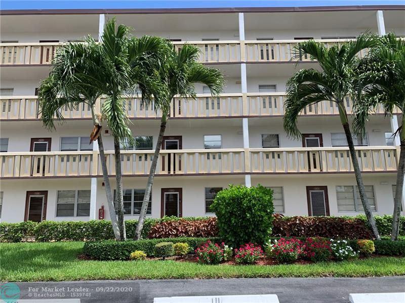 1005 Guildford A #1005, Boca Raton, FL 33434 - #: F10249815
