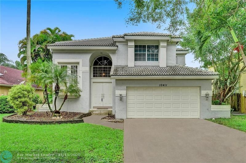 Photo of 10411 Buenos Aires St, Cooper City, FL 33026 (MLS # F10257815)
