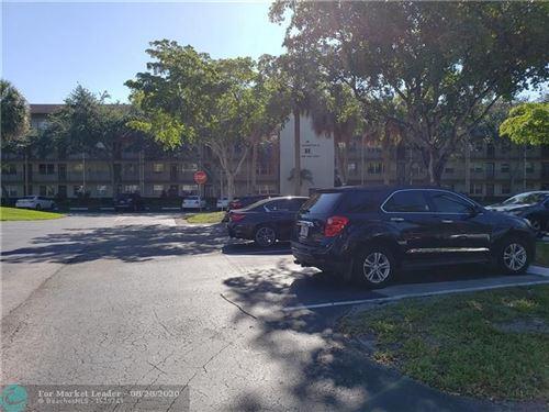 Foto de inmueble con direccion 251 SW 132nd Way #H217 Pembroke Pines FL 33027 con MLS F10245816