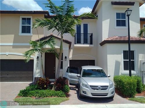 Photo of Listing MLS f10228817 in 6996 Long Pine Cir #6902 Coconut Creek FL 33073