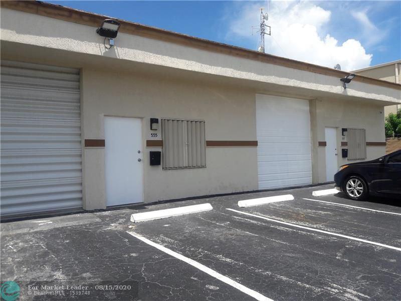 Photo of 555-557 NE 28th Ct, Pompano Beach, FL 33064 (MLS # F10243818)